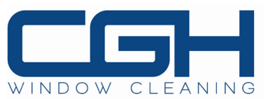 CGH Window Cleaning services