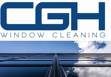 Commercial window cleaning Stevenage